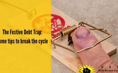 The Festive Debt Trap: How to avoid it this year